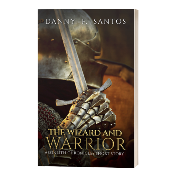 The Wizard and Warrior (Short Story)